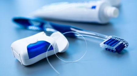 بهداشت مناسب دهان و دندان