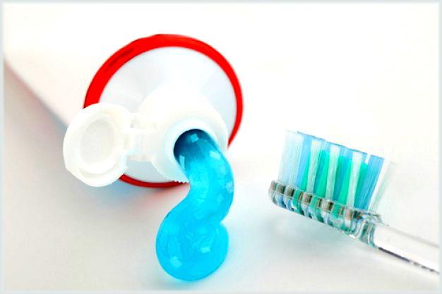 انتخاب خمیر دندان مناسب